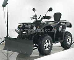 NEW 400CC EEC CVT 4WD QUAD