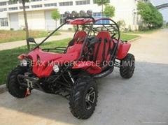 NEW 500cc EEC 4WD GO KAR
