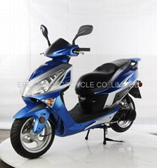 NEW 125CC EEC/EPA SCOOTER