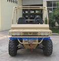 500CC EFI 4WD UTV FOR HUNTING