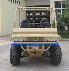 500CC EFI 4WD UTV FOR HU