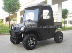 ELECTRIC UTV/ELECTRIC UT