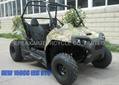 150CC EEC/EPA UTV/BUGGY