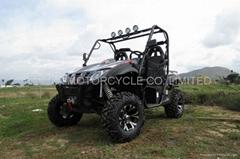 NEW RHINO 800CC EFI 4WD