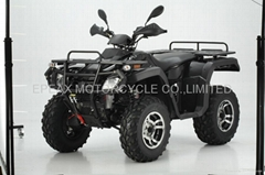 300CC EEC 4WD UTILITY AT