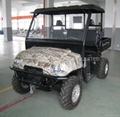 800CC 4WD CVT UTILITY VEHICLE/UTILITY
