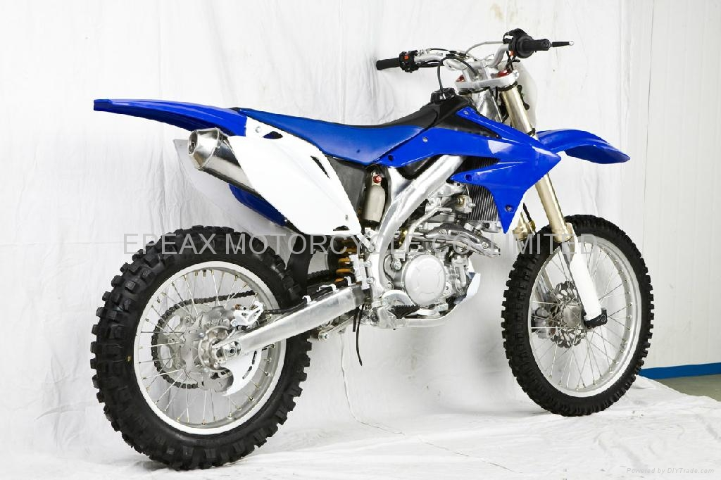 Eec 450cc Dirt Bike Ep450gy Epeax China Manufacturer