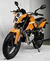 500CC EEC MOTORCYCLE
