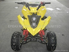 NEW 110CC KID SPORT ATV QUAD WITH CE CERTIFICATE