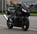 250CC EEC RACING MOTORCYCLE