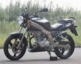 125CC/200CC EEC MOTORCYCLE/MOTORBIKE