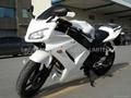 125CC EEC RACING MOTORCYCLE