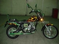 50CC EEC HARLEY STYLE MOTORCYCLE,CHOPPER