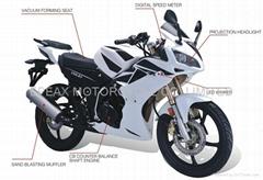 150CC/200CC RACING MOTOR