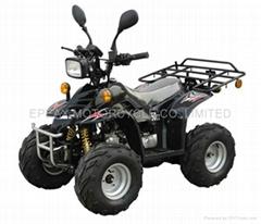 50CC EEC RAPTOR ATV