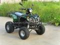 NEW 150CC GY6 EEC QUAD/ATV