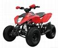 NEW 250CC WATER COOLED SPORT ATV/QUAD