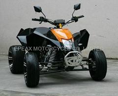 NEW 250CC EEC SPORT ATV