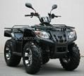 300CC UTILITY ATV