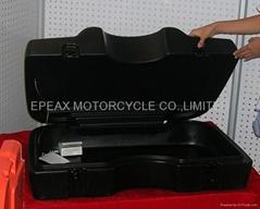 atv front case/box