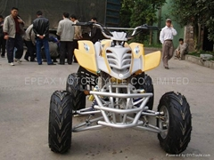 200CC WATER COOLED QUAD BIKE