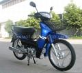 EEC 100CC CUB MOTORCYCLE