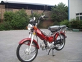 50CC EEC CUB MOTORCYCLE
