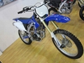 NEW 250CC WATER COOLED DIRT BIKE WITH EEC APPROVAL