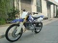 SUZUKI STYLE 150CC/200CC DIRT BIKE
