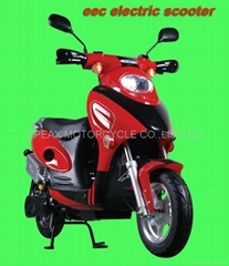 ELECTRIC SCOOTER/ELECTRIC MOTORCYCLE