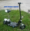 500W ELECTRIC FOLDING SCOOTER