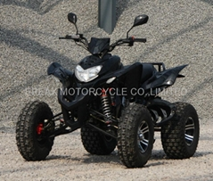 NEW 250CC ATV QUAD WITH EEC APPROVAL