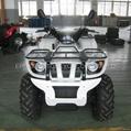500CC 4WD CVT ATV QUAD