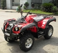 NEW UTILITY ATV FOR 500CC WITH 4X4 EFI engine 1