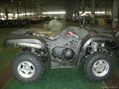 NEW UTILITY ATV FOR 500CC WITH 4X4 EFI engine 3