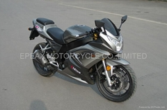 NEW 250CC WATER COOLED R