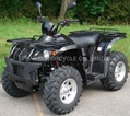 NEW 500CC UTILITY ATV WITH EEC APPROVAL