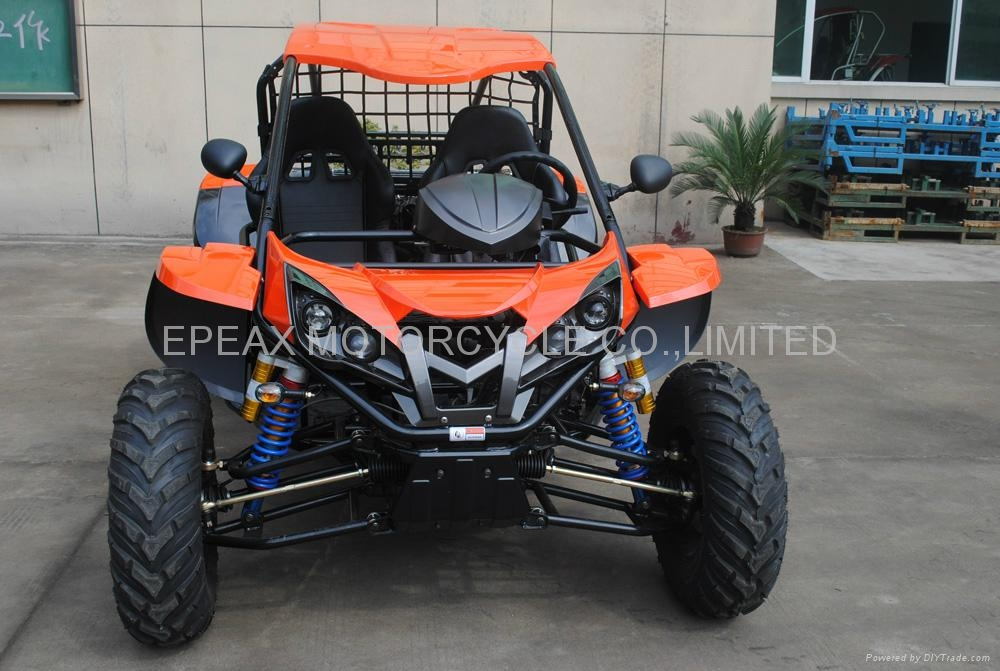 NEW 1500CC 4WD BUGGY/GO KART 1
