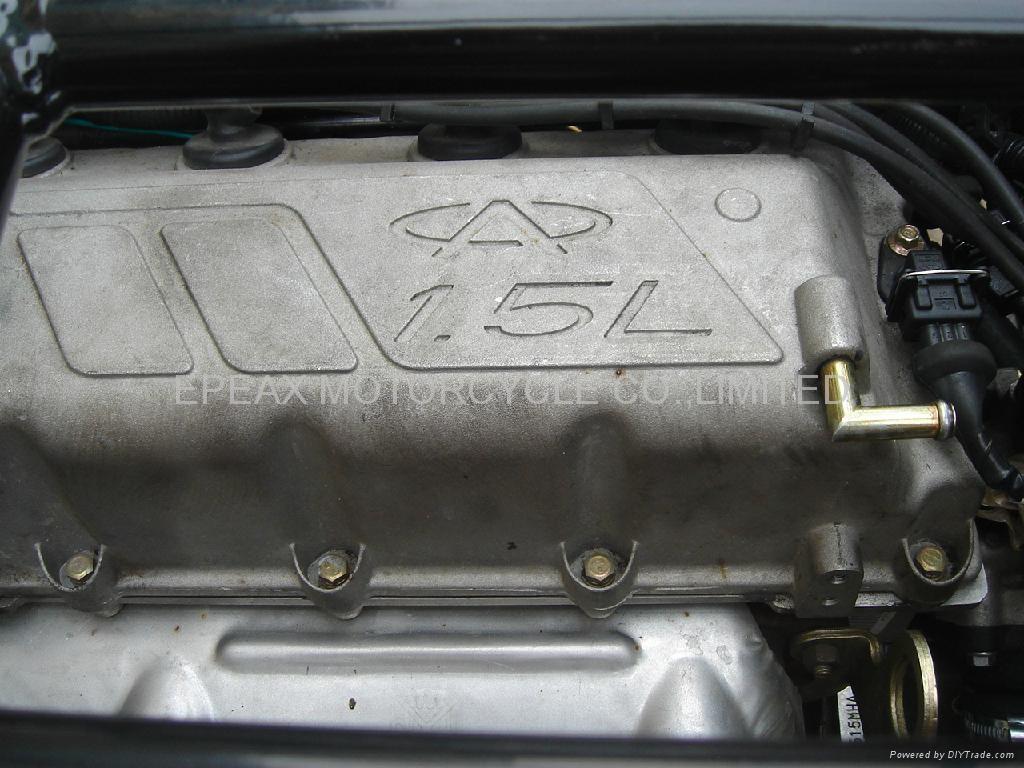 NEW 1500CC 4WD BUGGY/GO KART 3