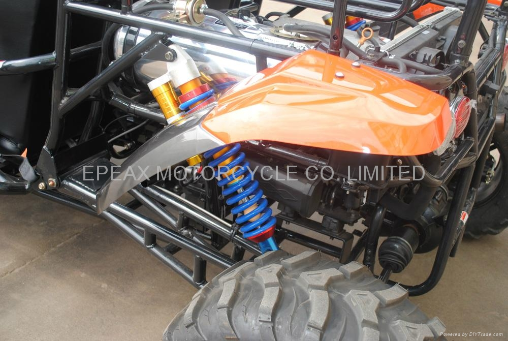 NEW 1500CC 4WD BUGGY/GO KART 4