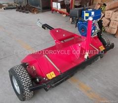 NEW ATV FLAIL MOWER