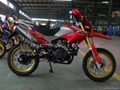 NEW BRAZIL STYLE 200CC OFFROAD MOTORCYCLE
