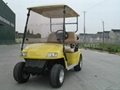 NEW 2 SEATER GOLF CART/GOLF CAR