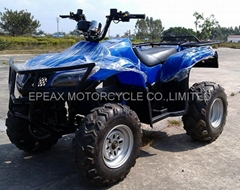 NEW ELECTRIC ATV WITH EE