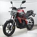 NEW 200CC MOTORCYCLE