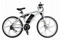 NEW ELECTRIC BICYCLE/BIKE