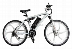 NEW ELECTRIC BICYCLE/BIK