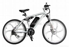 NEW ELECTRIC BICYCLE/BIK