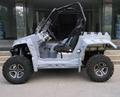 NEW 800CC EFI ENGINE 4wd utv