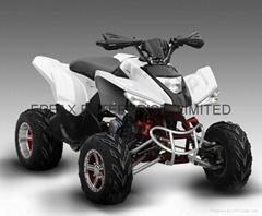 NEW 200CC SPORTY ATV/QUAD
